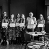 roots and shoots, graduation, business support, north west