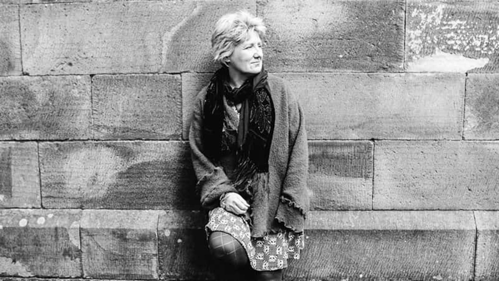 jane binnion, founder, the growing club
