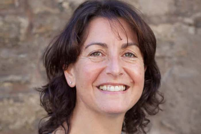 jennie edmondson, growing club trainer, cumbria, kendal