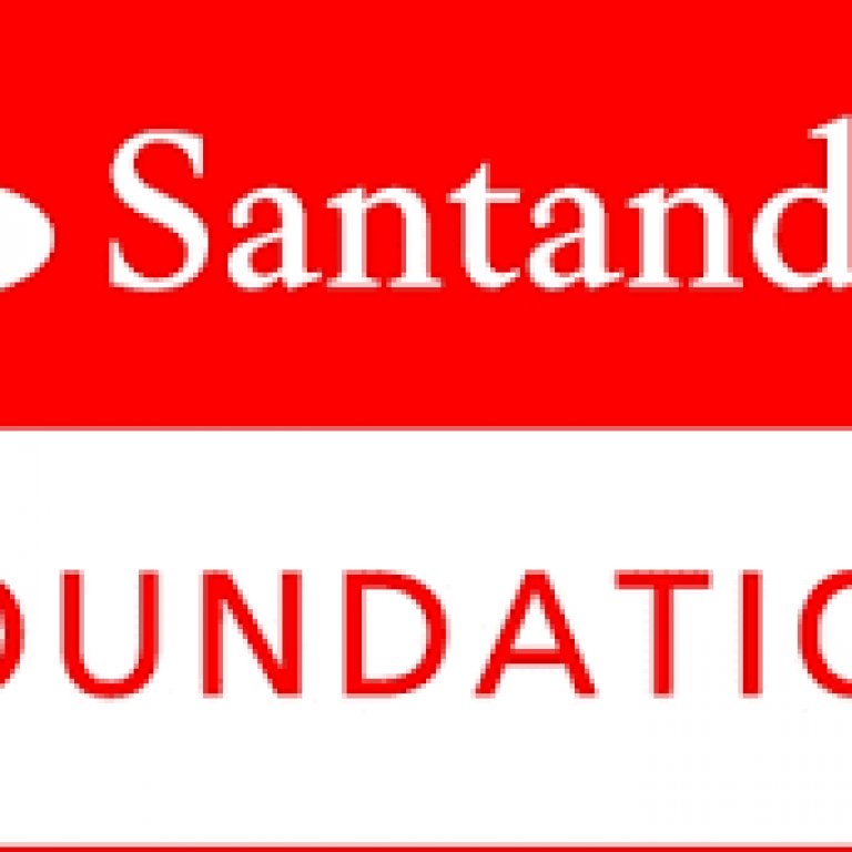 santander foundation, the growing club, supporter, funding