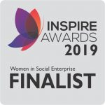 finalist, inspire awards, the growing club