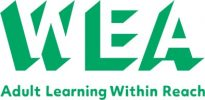 WEA_Logo_Centred-Green