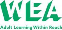 WEA_Logo_Centred-Green
