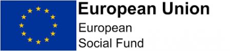 european union social fund, ESF